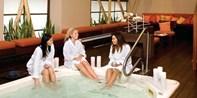 $105 -- Massage, Facial & Bubbly at Downtown Spa, Reg. $186