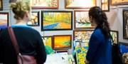 $5 -- Sugarloaf Craft Festivals: 6 East Coast Shows, 50% Off
