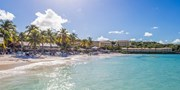 $258 -- Antigua Adults-Only All-Incl. Resort for 2, Save 60%