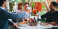 $20 -- Lunch or Dinner for 2 w/Drinks at Hotel Irvine