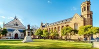 $19 -- Historical Walking Tour of Adelaide & Coffee, Reg $30