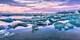 """¥4,710起 -- 一种极光两种风情!芬兰破冰船+帝王蟹海捕畅吃 / 冰岛蓝洞+冰川""""外星球"""""""