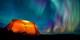 ¥2,946起 -- 冬季限量美景!阿拉斯加90%机率赏极光+极地住宿+观光飞机;黄石纯玩 老忠实喷泉+猛犸热泉