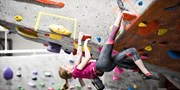 $12.50 -- Rock Climbing Pass Valid at 4 Locations, 50% Off