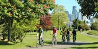 $49 -- Electric Bike Tour of Seattle, Save 60%