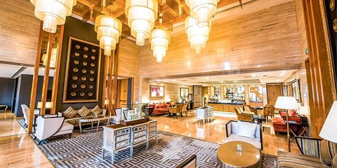 399€ -- Chine : 3 nuits de luxe et d'exotisme à Pékin, -55%