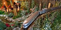 Chicago Botanic Garden: Wonderland Express Tickets