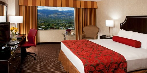 $48 -- Reno Casino Resort incl. Stays into 2017