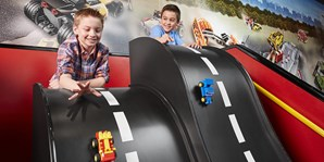 $14.50 -- LEGOLAND Discovery Center Chicago: Adults & Kids
