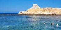 141€ (£121) -- 3-Nt Gozo Stay w/Breakfast & Wine