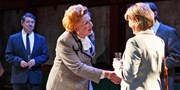 £10 -- 'Very Funny' Margaret Thatcher Play in Doncaster