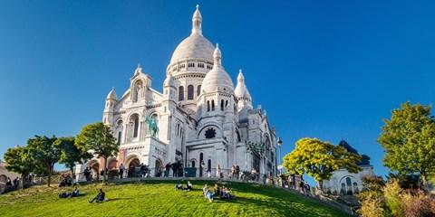 Dès 99€ -- Paris : hôtel 4* près du Sacré-Cœur, jsq -60%