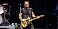 $50 -- Bruce Springsteen and the E Street Band in NJ