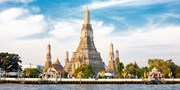 $77 -- Stay at Brand-New Bangkok Hotel w/Breakfast, 42% Off
