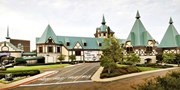 $41 -- Tunica MS: Budget-Friendly Casino
