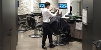 $19 -- Wash, Cut and Style at Taylor & Colt, Reg. $35