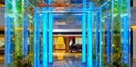 ¥518 -- 11 年不变的好味道 世茂皇家艾美中餐厅艾美轩双人珍馐 花胶松茸海参鲍鱼齐聚 更有超值4人餐