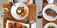 ¥278 -- 5折 纽约网红餐厅!纽约海鲜双人晚餐USD 80代金券 近地铁站