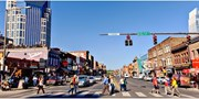$19 -- Walking Tour of Downtown Nashville for 2, 50% Off