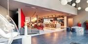 85 € -- Neueröffnung in Frankfurt: Vier-Sterne-Hotel, -41%