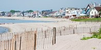 $119 -- Fairfield, Conn.: Coastal Fall Getaway, Reg. $200