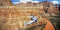 ¥758 -- 6.4折 拉斯维加斯夜景直升机之旅 另有美国大峡谷/西缘直升机之旅