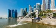 ¥712起 -- 新加坡品质4/5星酒店特惠!滨海湾/乌节路/圣淘沙 部分含早