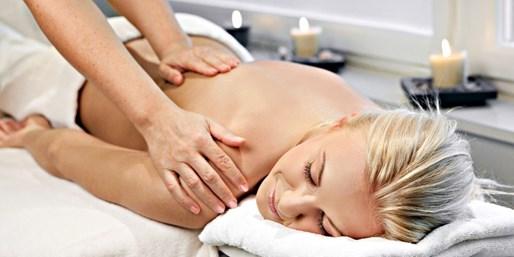 $49 -- spa810 in Winter Park: 80-Minute Massage, Reg. $156