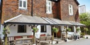 £139 -- 2-Night Hampshire Inn Stay w/Meals, Save 42%
