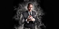 $25 -- Kitchener: 2-for-1 Tickets to 'The Ruse' Magic Show
