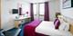 $99 -- London Hotels w/London Eye or Windsor Castle Tickets