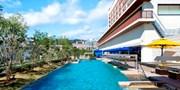 ¥3,950 -- 最大45%OFF 神戸高級温泉リゾート 和膳×天然温泉×オーシャンズスパ 週末同額