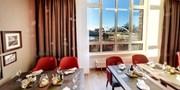 99 € -- Hamburg: 4*-Hotel an der Elbe mit Upgrade, -37%