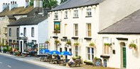 £99 -- Lancashire Coaching Inn Stay & 3-Course Meal for 2
