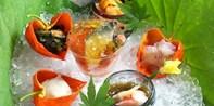 $75 -- Tokyo: 11-Course Kaiseki Dinner in Minato, 44% Off