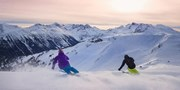 ab 1299 € -- Kanada: Ski-Spaß in Whistler mit Flug & Hotel