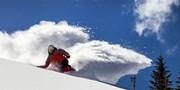 ab 1399 € -- Ski-Spaß in Aspen mit Flug, 4*-Hotel & Skipass
