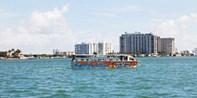 $24 -- Land & Sea Duck Tour into December, Save 25%