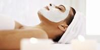 $39 -- Face Brow & Beauty Bar: 60-Minute Facial, Save 40%