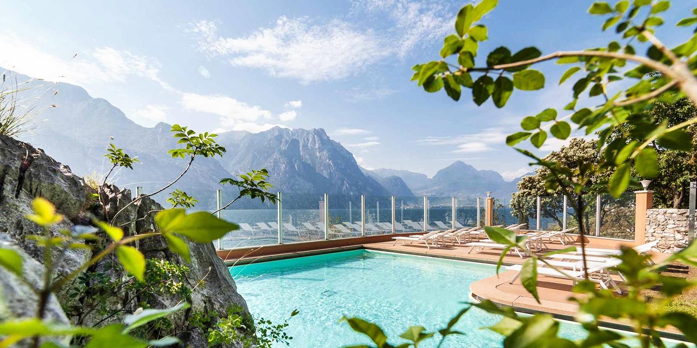 Auszeit im Boutique-Hotel am Gardasee, -53%