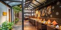 ¥388 -- 新!鲜!高颜值餐厅 KAKADU 2-3 人五道式分享套餐 尝澳洲菲力 / 特制生蚝 / 袋鼠披萨等