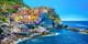 ¥19,999 -- 立减1,000!陆地5星+海景露台 意法西地中海邮轮12日 直飞 全包纯玩