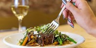 $20 -- Dinner or Lunch for 2 in Oceanside, Half Off