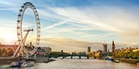 £45 -- Dinner Aboard 'RS Hispaniola' & Thames Cruise for 2