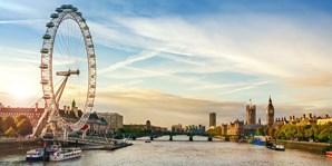 £45 -- Dinner Aboard 'RS Hispaniola' & Thames Cruise for 2