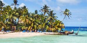 $1439  -- Belize: 4-Night Escape for 2 w/Meals, Reg. $2590