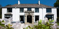 £289 -- 8-Course Tasting Meal & Overnight Stay for 2