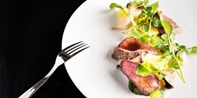 £95 -- 'Inspired' Tasting-Menu Meal for 2 at Top-Rated Hotel