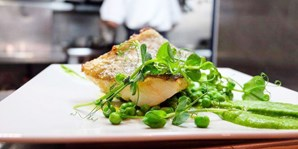 £39 -- 2-AA-Rosette Meal for 2 in Monmouth, up to 43% Off