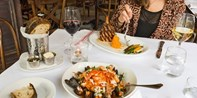 $49 -- UWS: French Bistro Dining for 2, Reg. $85